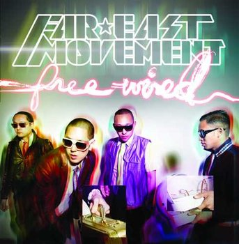 Free Wired-Far East Movement