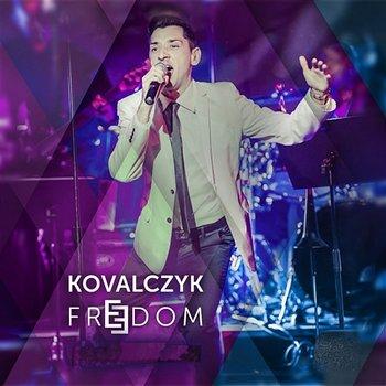 Freedom (Single Version)-Kovalczyk