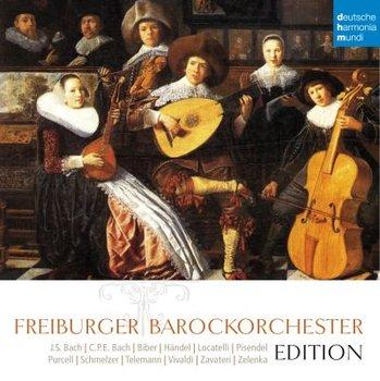 Freiburger Barockorchester Edition-Freiburger Barockorchester