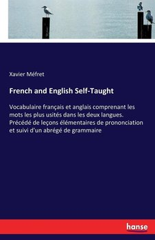 French and English Self-Taught-Méfret Xavier