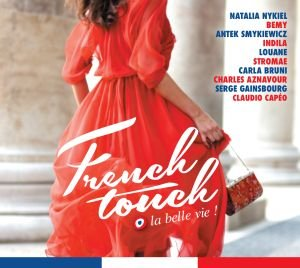 French Touch-Various Artists