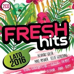 Fresh Hits: Lato 2016-Various Artists