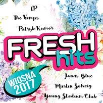 Fresh Hits Wiosna 2017