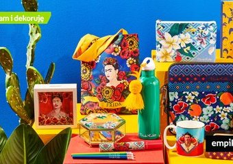 Frida Kahlo – malarka, która stała się ikoną popkultury