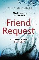 Friend Request-Marshall Laura