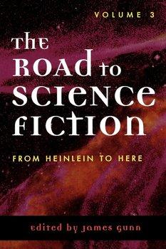 From Heinlein to Here-Gunn James