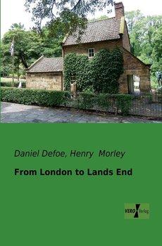 From London to Lands End-Defoe Daniel