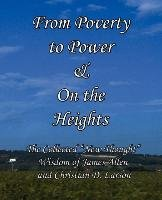 From Poverty to Power & On the Heights-Larson Christian D., Allen James