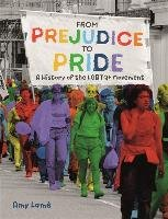From Prejudice to Pride: A History of LGBTQ+ Movement-Lame Amy