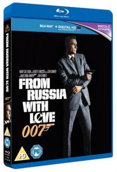 From Russia With Love (brak polskiej wersji językowej)-Young Terence