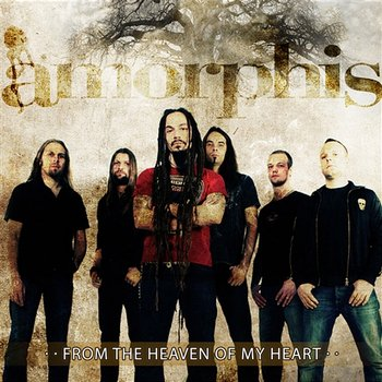 From The Heaven Of My Heart-Amorphis