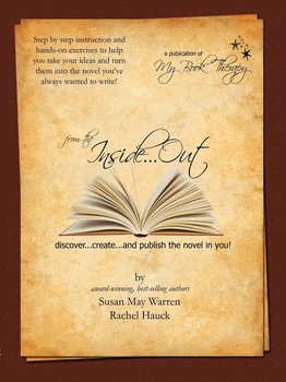 from the Inside...Out - Warren Susan May