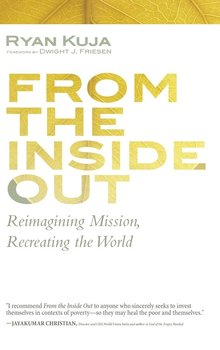 From the Inside Out-Kuja Ryan