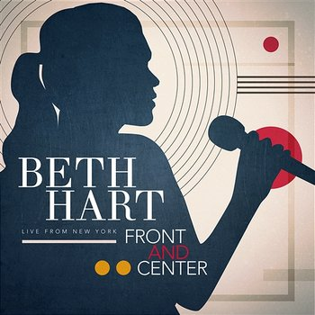 Front And Center - Beth Hart