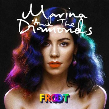 Froot-Marina and the Diamonds