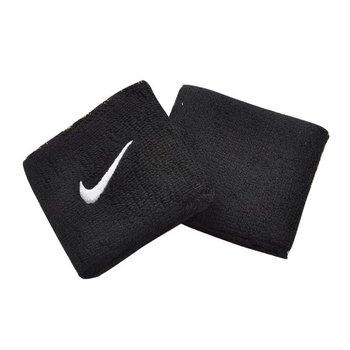 Frotki na rękę Nike Swoosh Wristbands 2pak NNN04010OS-Nike