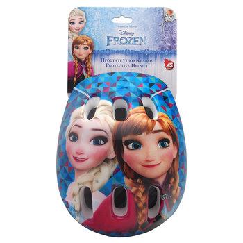 Frozen, kask Ochronny -Frozen - Kraina Lodu