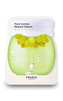 Frudia, Green Grape, maseczka do twarzy, 27 g-Frudia
