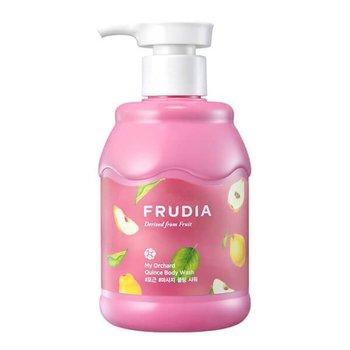 Frudia, My Orchard, żel pod prysznic Quince, 350 ml-Frudia
