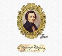 Fryderyk Chopin: Gold Edition