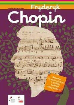 Fryderyk Chopin - zeszyt edukacyjny-Gromek Monika
