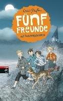 Fünf Freunde 04. Fünf Freunde auf Schmugglerjagd-Blyton Enid