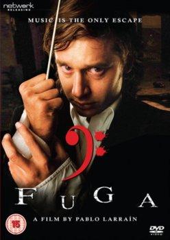 Fuga (brak polskiej wersji językowej)-Larrain Pablo