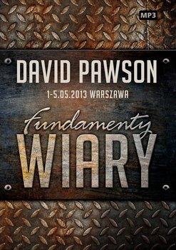 Fundamenty wiary-Pawson David