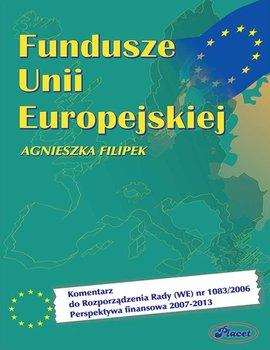 Fundusze Unii Europejskiej                      (ebook)
