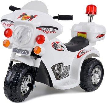 Funfit Kids, motor elektryczny Policja-Funfit Kids