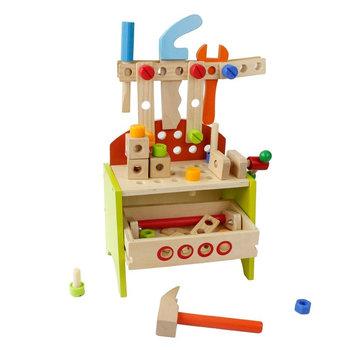Funikids, zabawka edukacyjna Warsztat z narzędziami