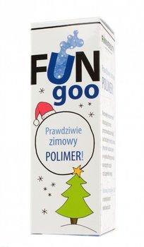 Funiversity, zestaw edukacyjny Zimowy Polimer Goo-Funiversity