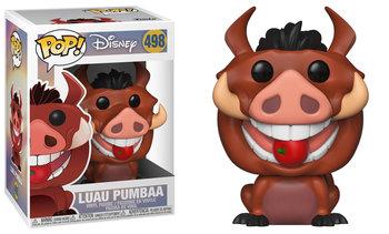 Funko, POP Disnay, figurka Lion King Luau Pumbaa-Funko POP