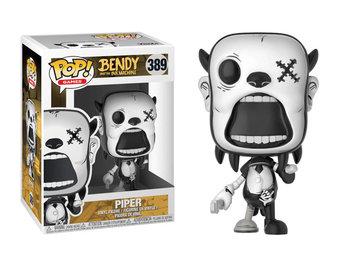 Funko POP, figurka Bendy and the Ink Machine PIPER 389-Funko POP