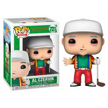 Funko POP, figurka Caddyshack Al Czervik 721-Funko POP