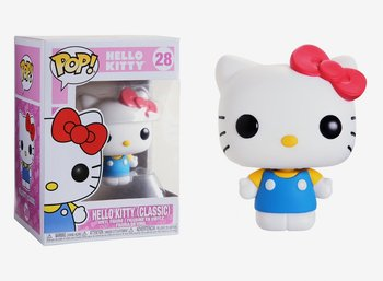 Funko POP, figurka kolekcjonerska Hello Kitty Classic 28-Funko POP