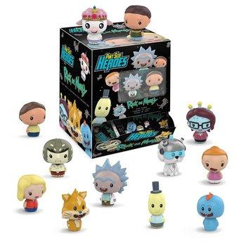 Funko POP, figurka kolekcjonerska PSH Rick & Morty figurki-Funko POP