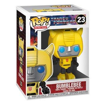 Funko POP, figurka kolekcjonerska Transformers- Bumblebee -Funko POP