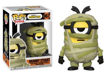Funko POP, figurka Minionki - Mummy Stuart-Funko POP