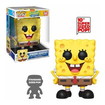 Funko POP, figurka Spongebob Kanciastoporty Super Sized-Funko POP