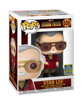Funko POP, figurka Stan Lee Cameo-Funko POP