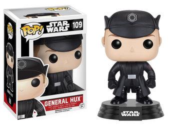 Funko POP, figurka Star Wars - General Hux-Funko POP