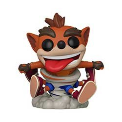 Funko POP, Games, figurka Crash Bandicoot S3 - Crash - Funko POP
