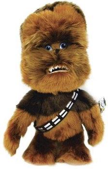 Funko Pop, maskotka pluszowa Chewbacca Star Wars, 45 cm-Funko POP