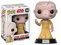 Funko, POP Movies, figurka Star Wars Supreme Leader Snoke-Funko POP