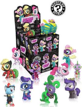 Funko POP, Mystery Minis, figurka My Little Pony - Power Ponies-Funko POP