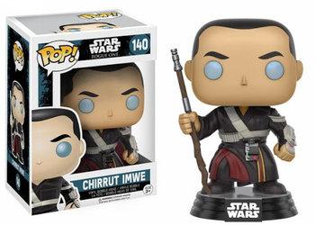 Funko POP, Star Wars, figurka Chirrut IMWE-Funko POP