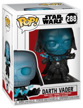 Funko POP Star Wars, figurka Darth Vader (Electrocuted) - Funko POP
