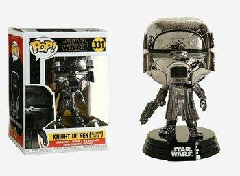 Funko POP, Star Wars, figurka Knight of Ren Blaster Rif 331-Funko POP