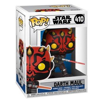 Funko POP, Star Wars, figurka kolekcjonerska Darth Maul, 419 -Funko POP